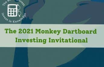 monkey dartboard investing