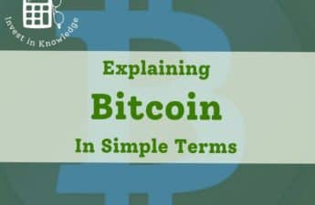 explaining bitcoin in simple terms