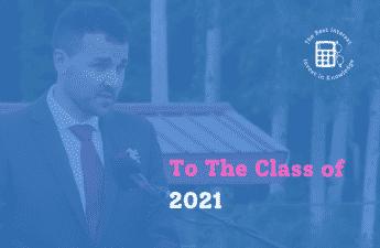 red creek 2021 graduation