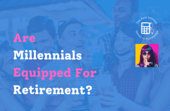 are millennials equipped for retirement